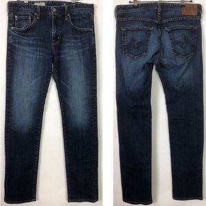 Ag Adriano Goldschmeid Matchbox jeans A0144